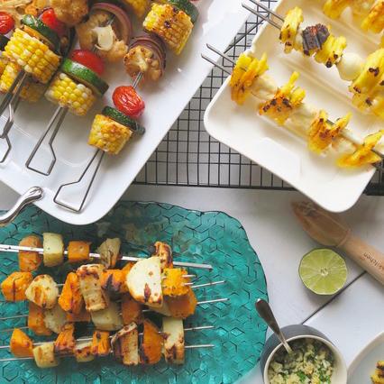 Planifiez un repas en plein air mémorable pour la fin de l'été!