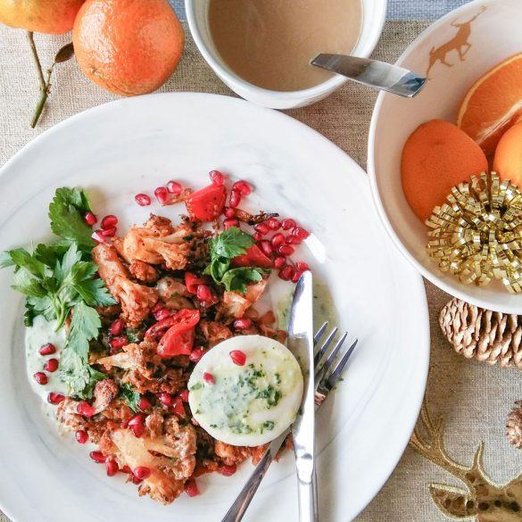 3 délicieuses recettes pour le déjeuner parfaites pour le matin de Noël