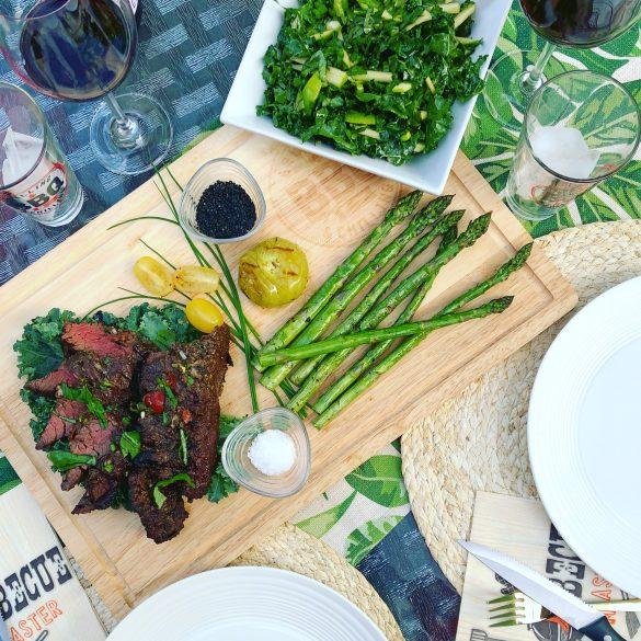 Assaisonnement et grillades pour la fête des Pères : un guide pour les viandes les plus tendres et les plus juteuses