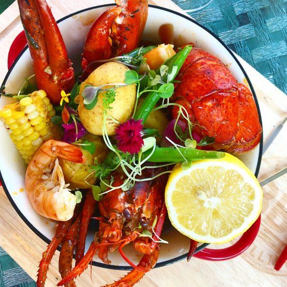 Tout ce que vous devez savoir sur le homard !