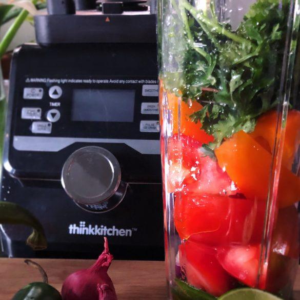 Mélangeur = meilleur ami : Les 5 utilisations principales pour votre mélangeur