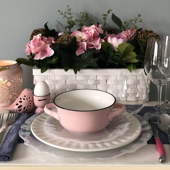 Julie Blais Comeau: Recevoir sans stress pour le buffet de Pâques