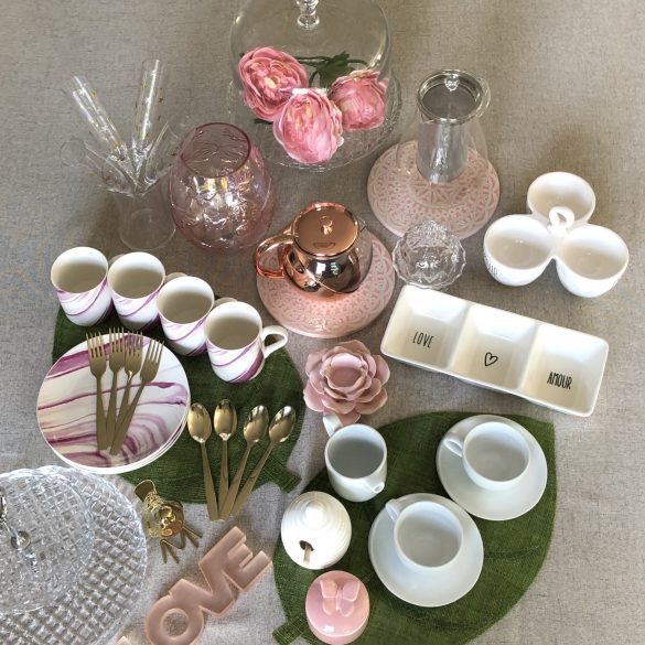L'afternoon Tea: Le Thème Parfait Pour Votre Shower