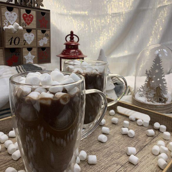 Réconfort et chaleur – Boissons des fêtes