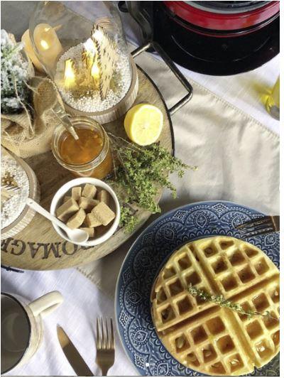 wafflemaker waffles